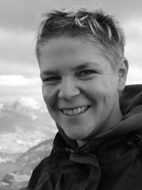 Profilbild von Catrin Vogt