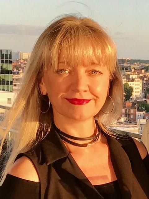 Profilbild von Cornelia Ott