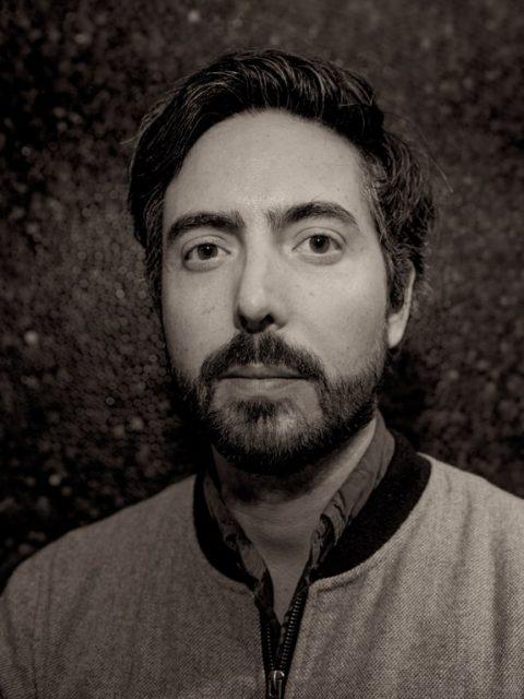 Profilbild von David Dietl