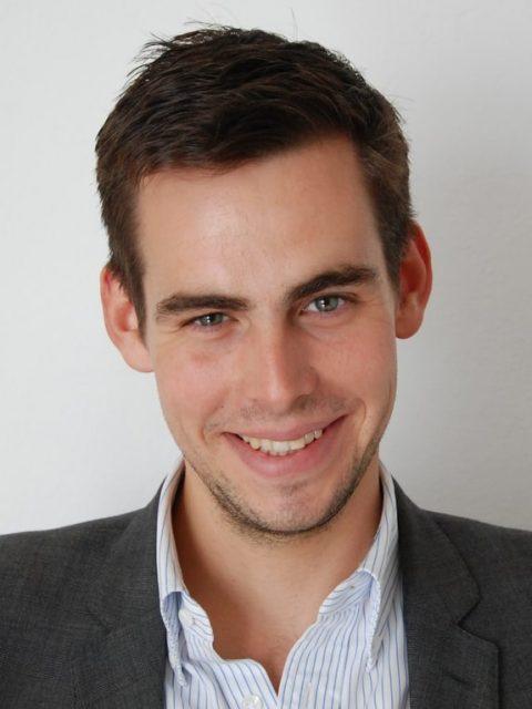 Profilbild von Felix von Boehm