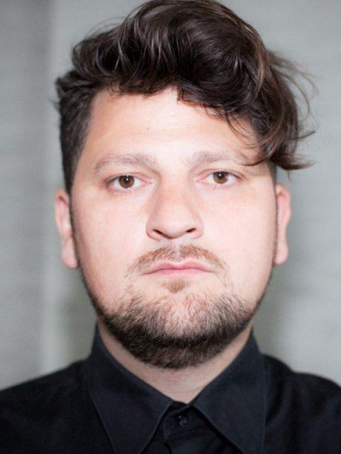 Profilbild von Frank Johannes Müller