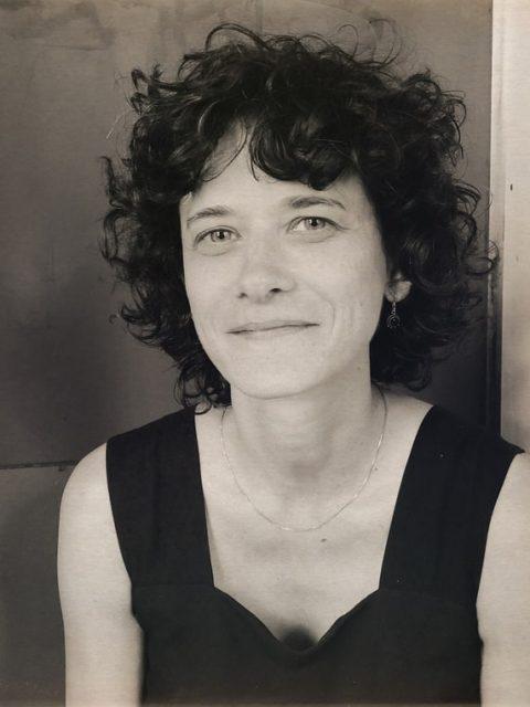 Profilbild von Gabriele Simon