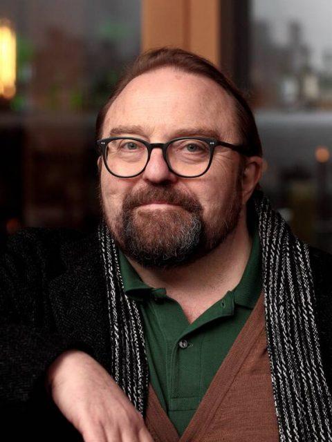 Profilbild von Gustav Peter Wöhler