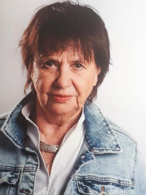 Profilbild von Irene Edenhofer-Welzl