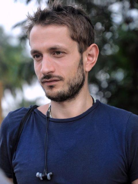 Profilbild von Jacob Hauptmann