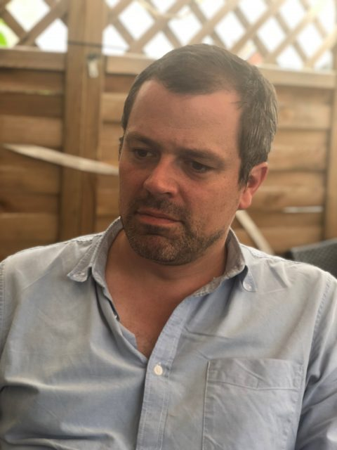 Profilbild von Jan Bonny