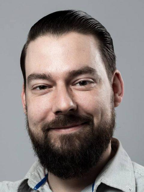 Profilbild von Jan Fiedler