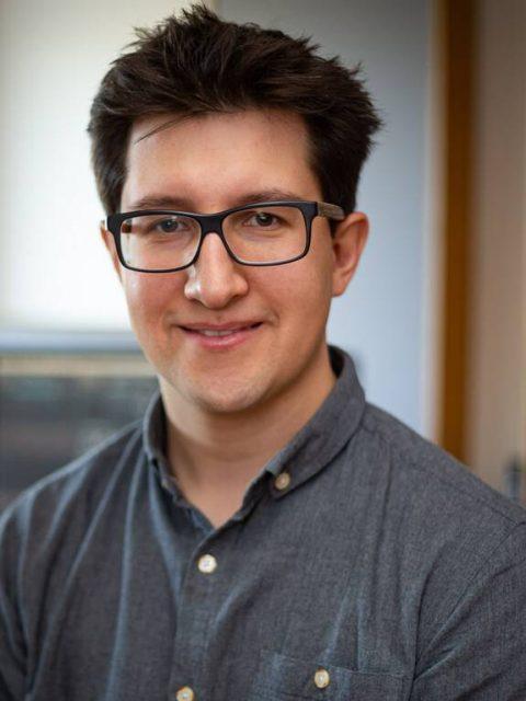 Profilbild von Jascha Viehl