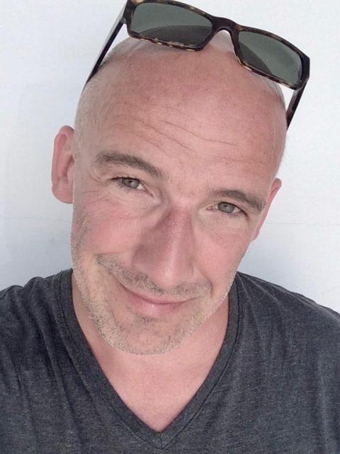 Profilbild von Jens Klüber