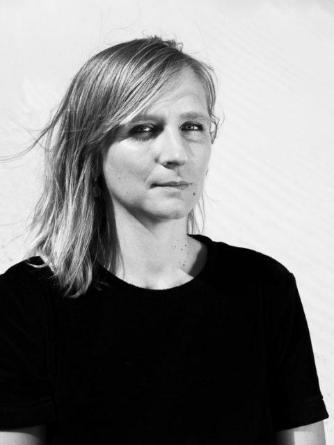 Profilbild von Judith Angerbauer