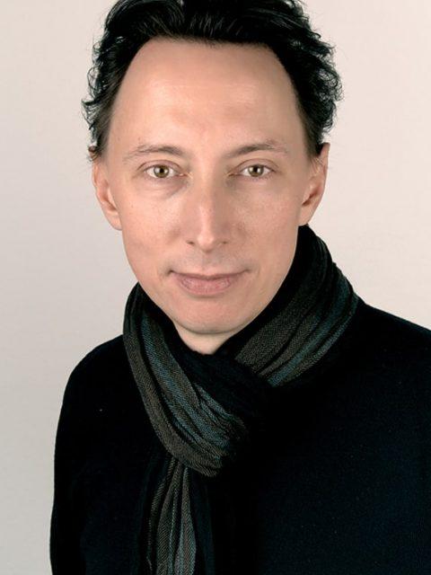Profilbild von Jürgen Schopper