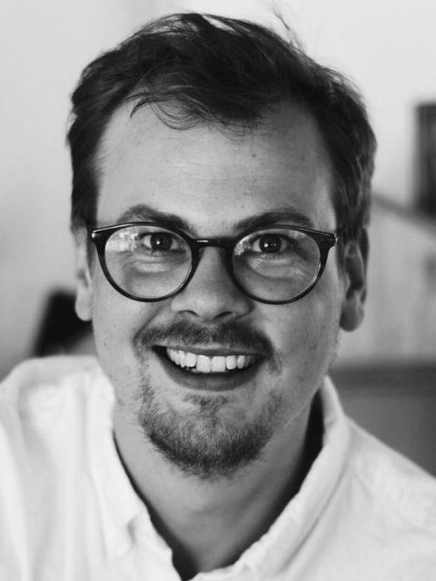 Profilbild von Julian Cropp