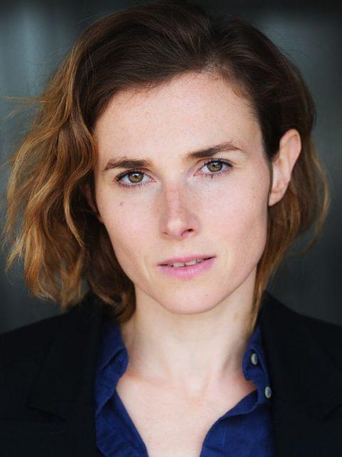 Profilbild von Karin Hanczewski