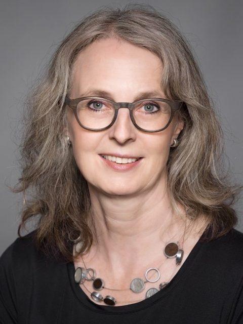 Profilbild von Katharina Reschke