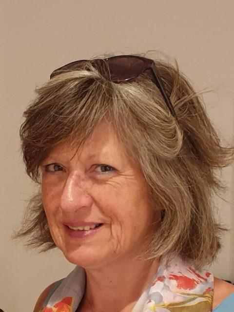 Profilbild von Kerstin Stutterheim