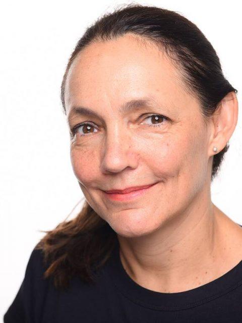 Profilbild von Kirsten Kunhardt