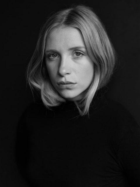 Profilbild von Lena Klenke