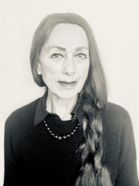 Profilbild von Lucie Bates