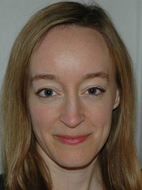 Profilbild von Marie Wilke