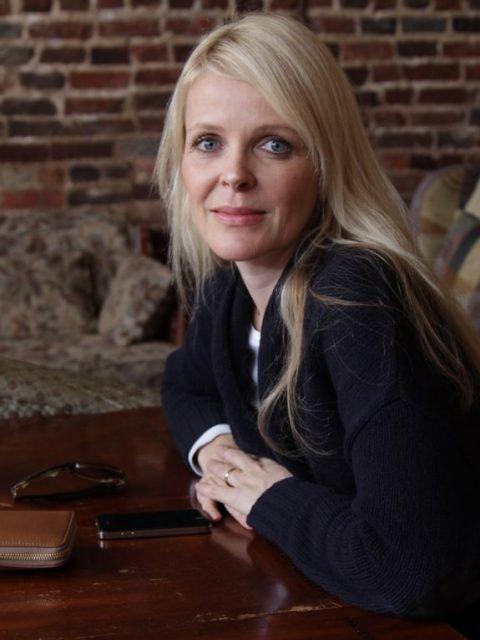 Profilbild von Marieke Schroeder