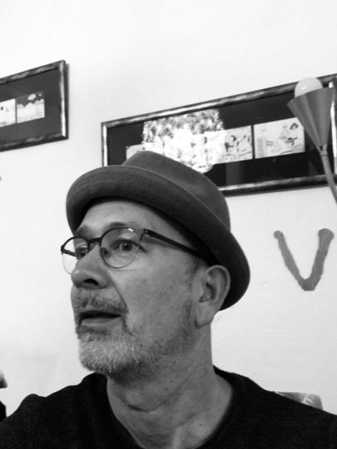 Profilbild von Martin Probst