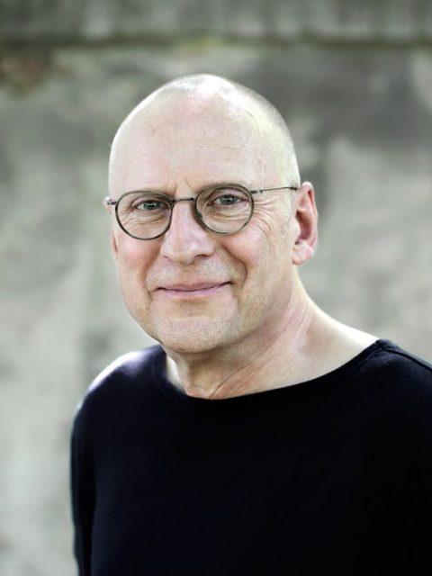 Profilbild von Matti Geschonneck