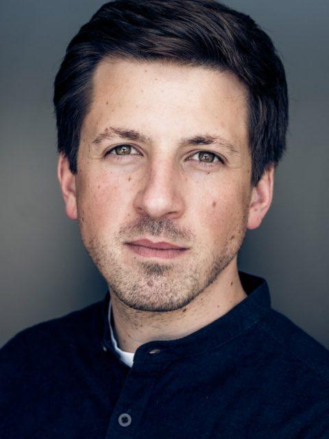 Profilbild von Max Frauenknecht