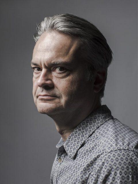 Profilbild von Michael Chauvistré