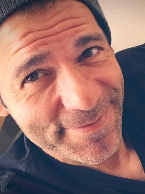Profilbild von Mike Marzuk