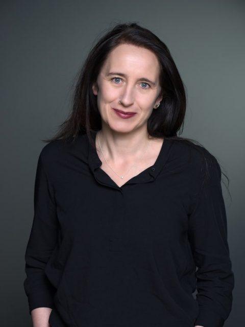 Profilbild von Monika Gebauer