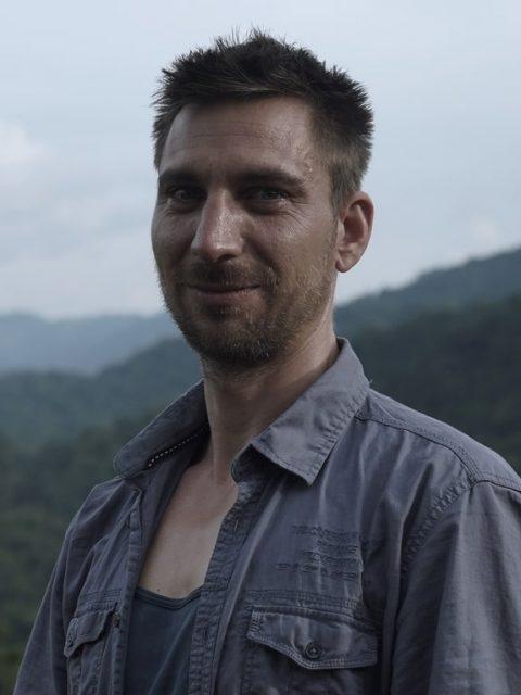 Profilbild von Moritz Springer