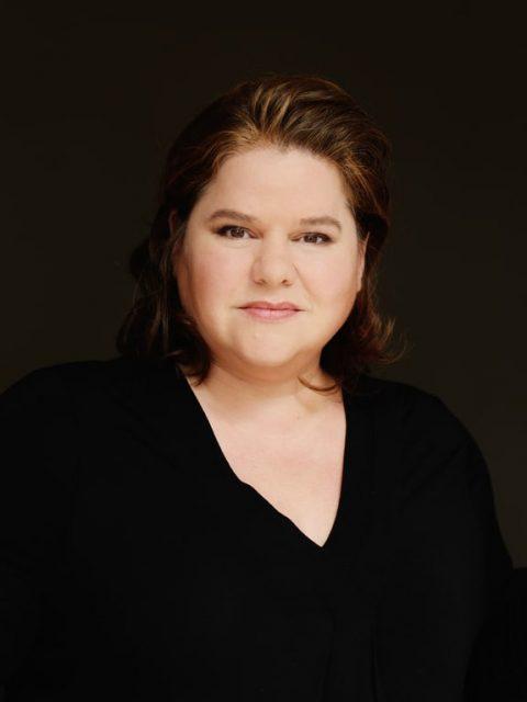 Profilbild von Nadine Wrietz