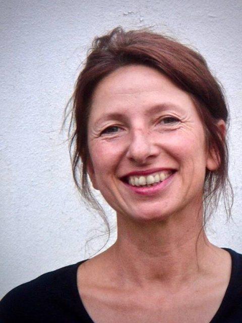 Profilbild von Petra Klimek