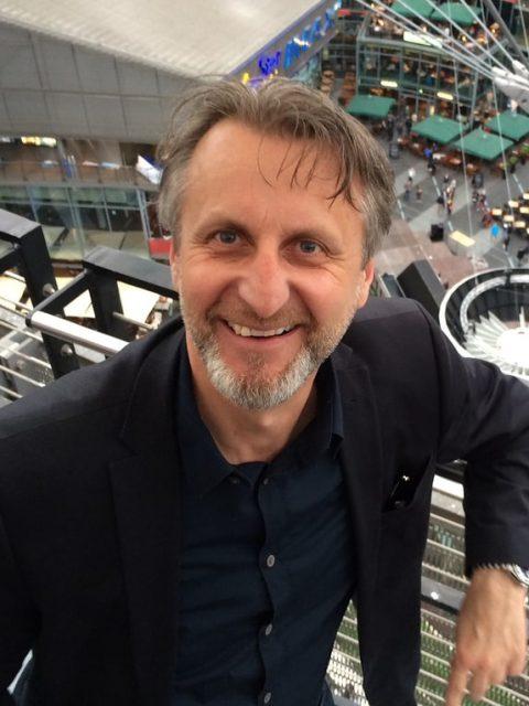 Profilbild von Robert Marciniak