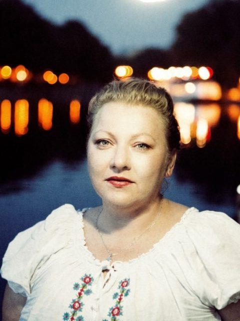 Profilbild von Romana Janik