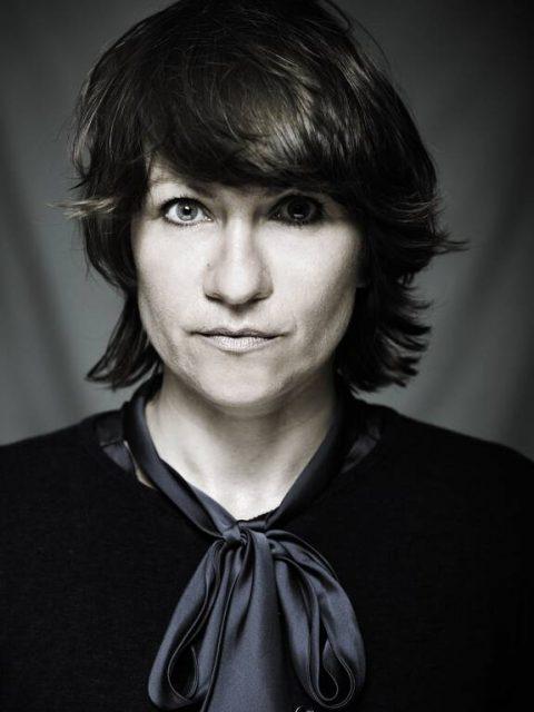 Profilbild von Sigrid Hoerner