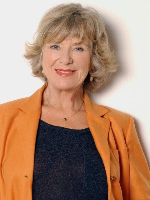 Profilbild von Jutta Speidel