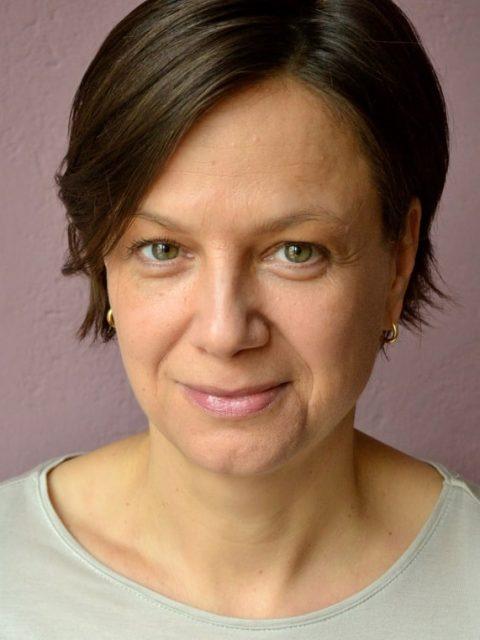 Profilbild von Susanne Binninger