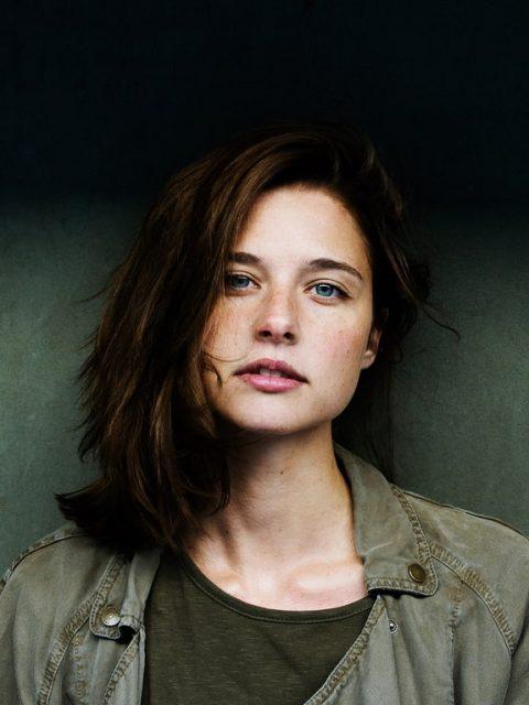 Profilbild von Svenja Jung