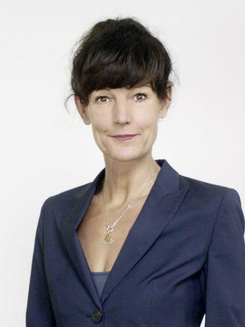 Profilbild von Tanja Ziegler
