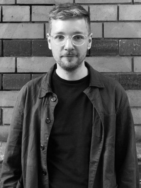 Profilbild von Tim Tamke