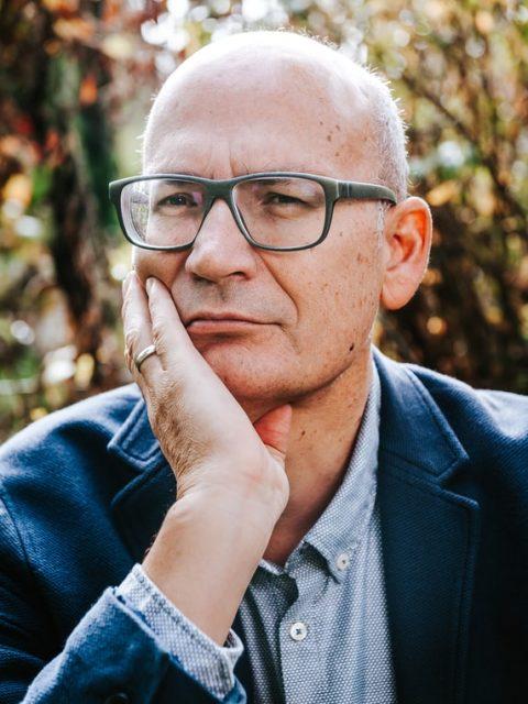 Profilbild von Valentin Thurn