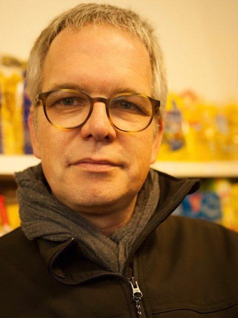 Profilbild von Peter Hartwig