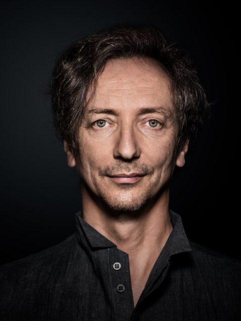 Profilbild von Volker Bertelmann
