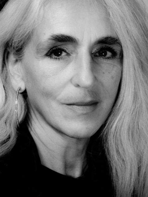 Profilbild von Irene Höfer