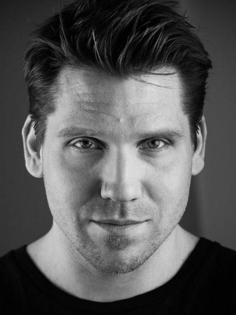 Profilbild von Hanno Koffler
