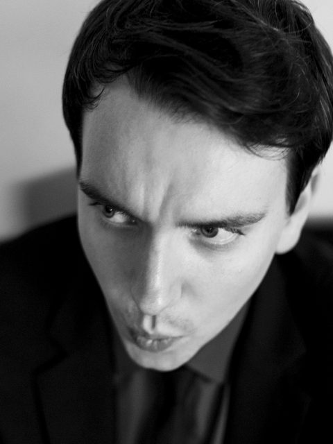 Profilbild von Philipp Schaeper