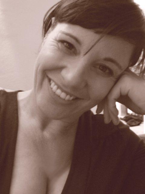 Profilbild von Sabine Schwedhelm