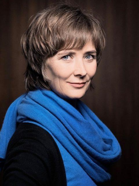 Christine Aufderhaar · © Florian Liedel / Deutsche Filmakademie e.V.