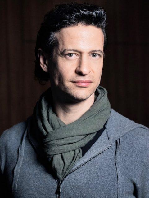 Karim Sebastian Elias · © Florian Liedel / Deutsche Filmakademie e.V.